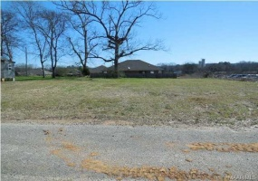 313 BOUNDARY Street- Wetumpka- Alabama, ,Lots/acreage & farms,For Sale,BOUNDARY,307032