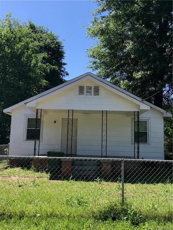 45 Garden Street, Montgomery, Alabama, 3 Bedrooms Bedrooms, ,1 BathroomBathrooms,Residential,For Sale,Garden,451238