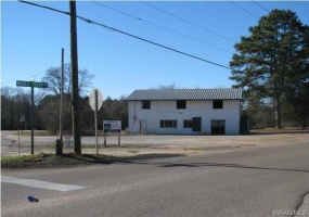 13926 WARES FERRY Road, Montgomery, Alabama, ,Lots/acreage & farms,For Sale,WARES FERRY,314066