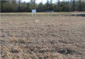 CHANTILLY Place, Montgomery, Alabama, ,Lots/acreage & farms,For Sale,CHANTILLY,314102