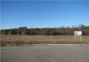 CHANTILLY Place, Montgomery, Alabama, ,Lots/acreage & farms,For Sale,CHANTILLY,314104