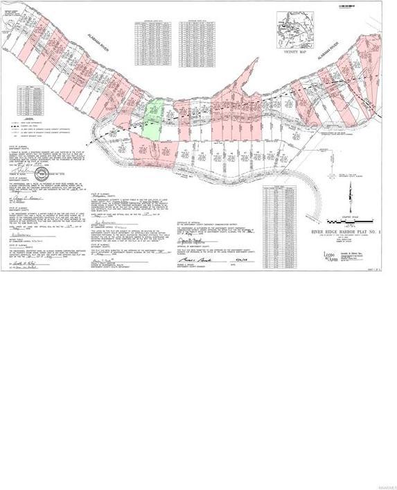 2420 River Ridge Way, Montgomery, Alabama, ,Lots/acreage & farms,For Sale,River Ridge,458858