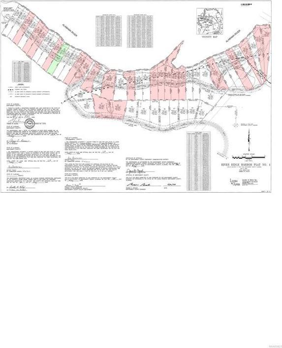 1041 Woodruff Trail, Montgomery, Alabama, ,Lots/acreage & farms,For Sale,Woodruff,458864