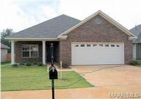 715 BRIARCLIFF Place, Prattville, Alabama, 4 Bedrooms Bedrooms, ,2 BathroomsBathrooms,Rental,For Sale,BRIARCLIFF,468046