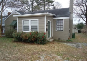 2718 Locust Street- Montgomery- Alabama, 3 Bedrooms Bedrooms, ,1 BathroomBathrooms,Rental,For Sale,Locust,468261