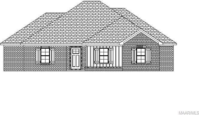 180 Flatwood Road, Wetumpka, Alabama, 3 Bedrooms Bedrooms, ,2 BathroomsBathrooms,Residential,For Sale,Flatwood,470454