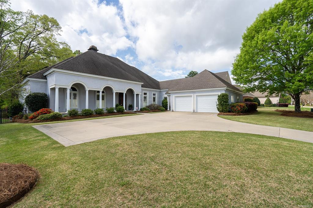 6130 HENLEY HEDGE Court, Montgomery, Alabama, 4 Bedrooms Bedrooms, ,4 BathroomsBathrooms,Residential,For Sale,HENLEY HEDGE,470504