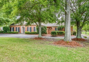 9401 Winfield Place, Montgomery, Alabama, 4 Bedrooms Bedrooms, ,3 BathroomsBathrooms,Residential,For Sale,Winfield,450830