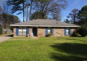 4107 Beardsley Drive, Montgomery, Alabama, 3 Bedrooms Bedrooms, ,2 BathroomsBathrooms,Residential,For Sale,Beardsley,470173