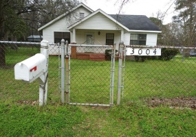 3004 Willena Avenue, Montgomery, Alabama, 4 Bedrooms Bedrooms, ,2 BathroomsBathrooms,Residential,For Sale,Willena,470490