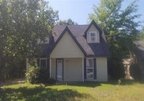 745 AMITY Lane, Montgomery, Alabama, 3 Bedrooms Bedrooms, ,2 BathroomsBathrooms,Residential,For Sale,AMITY,470758