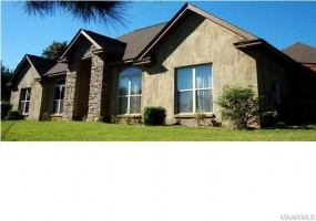 1201 CONESTOGA WAGON Trail, Prattville, Alabama, 4 Bedrooms Bedrooms, ,3 BathroomsBathrooms,Rental,For Sale,CONESTOGA WAGON,470932