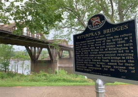 101 Bridge Street, Wetumpka, Alabama, 3 Bedrooms Bedrooms, ,2 BathroomsBathrooms,Rental,For Sale,Bridge,470611