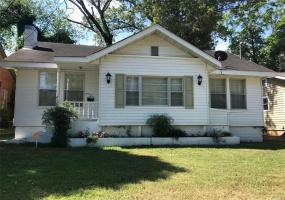 2130 YANCEY Avenue, Montgomery, Alabama, 3 Bedrooms Bedrooms, ,2 BathroomsBathrooms,Rental,For Sale,YANCEY,471094