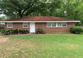 1156 Lombard Drive, Montgomery, Alabama, 3 Bedrooms Bedrooms, ,1 BathroomBathrooms,Rental,For Sale,Lombard,472637