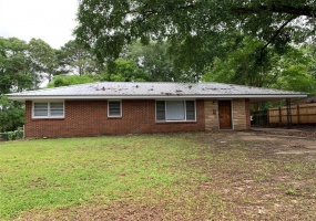 417 Holland Drive, Montgomery, Alabama, 3 Bedrooms Bedrooms, ,1 BathroomBathrooms,Rental,For Sale,Holland,472638