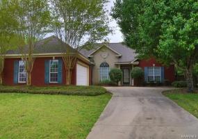 8116 Amber Court, Montgomery, Alabama, 3 Bedrooms Bedrooms, ,2 BathroomsBathrooms,Rental,For Sale,Amber,472926