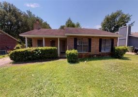 3120 RAVENWOOD Drive, Montgomery, Alabama, 3 Bedrooms Bedrooms, ,2 BathroomsBathrooms,Rental,For Sale,RAVENWOOD,472956