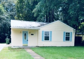 3534 FARWOOD Drive, Montgomery, Alabama, 3 Bedrooms Bedrooms, ,1 BathroomBathrooms,Rental,For Sale,FARWOOD,474124