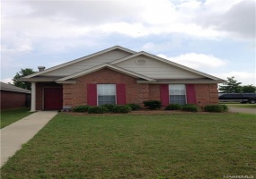 8213 DISON Drive, Montgomery, Alabama, 3 Bedrooms Bedrooms, ,2 BathroomsBathrooms,Rental,For Sale,DISON,474292