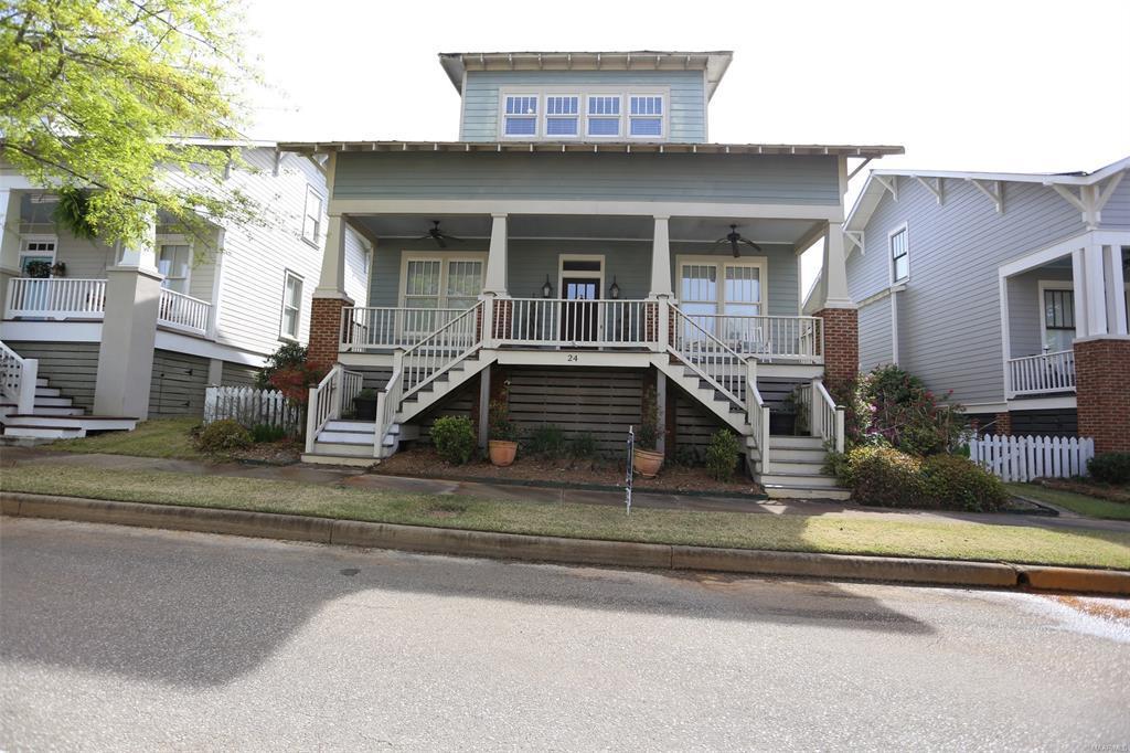 24 BRIGHT SPOT Street, Pike Road, Alabama, 3 Bedrooms Bedrooms, ,3 BathroomsBathrooms,Rental,For Sale,BRIGHT SPOT,474299