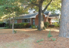 2826 BILTMORE Avenue, Montgomery, Alabama, 3 Bedrooms Bedrooms, ,1 BathroomBathrooms,Rental,For Sale,BILTMORE,474401