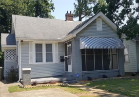2243 Winona Avenue, Montgomery, Alabama, 3 Bedrooms Bedrooms, ,1 BathroomBathrooms,Rental,For Sale,Winona,474457