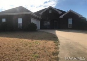 9254 Whispine Court, Montgomery, Alabama, 4 Bedrooms Bedrooms, ,3 BathroomsBathrooms,Rental,For Sale,Whispine,474548
