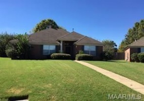 8990 Stoneridge Place, Montgomery, Alabama, 3 Bedrooms Bedrooms, ,2 BathroomsBathrooms,Rental,For Sale,Stoneridge,474355