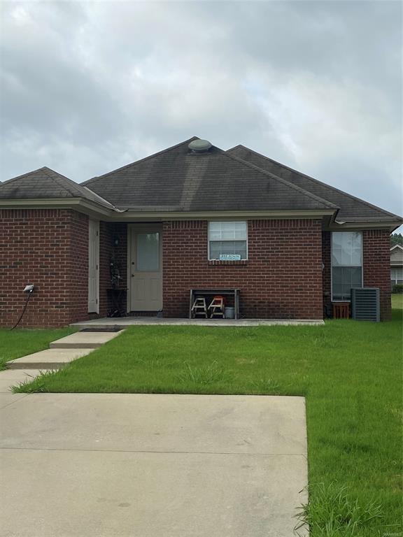8613 Will Newton Drive, Montgomery, Alabama, 3 Bedrooms Bedrooms, ,2 BathroomsBathrooms,Rental,For Sale,Will Newton,474140