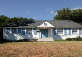 2723 Thrasher Street, Montgomery, Alabama, 3 Bedrooms Bedrooms, ,1 BathroomBathrooms,Rental,For Sale,Thrasher,474728