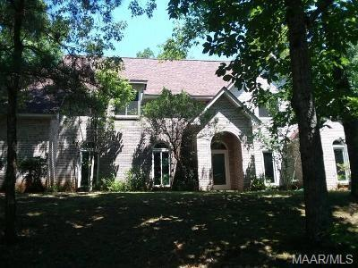 2398 Jasmine Hill Road, Wetumpka, Alabama, 4 Bedrooms Bedrooms, ,4 BathroomsBathrooms,Rental,For Sale,Jasmine Hill,474811