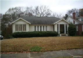 2016 HULL Street, Montgomery, Alabama, 3 Bedrooms Bedrooms, ,2 BathroomsBathrooms,Rental,For Sale,HULL,474846