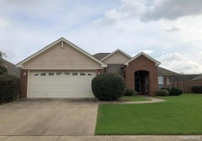 8742 POLO Ridge, Montgomery, Alabama, 3 Bedrooms Bedrooms, ,2 BathroomsBathrooms,Rental,For Sale,POLO,474901