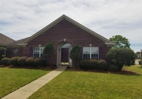 8800 STONERIDGE Place, Montgomery, Alabama, 3 Bedrooms Bedrooms, ,2 BathroomsBathrooms,Rental,For Sale,STONERIDGE,474907