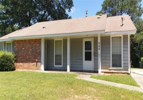 509 Gardendale Drive, Montgomery, Alabama, 3 Bedrooms Bedrooms, ,2 BathroomsBathrooms,Rental,For Sale,Gardendale,474248