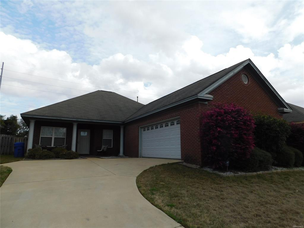 714 Briarcliff Place, Prattville, Alabama, 3 Bedrooms Bedrooms, ,2 BathroomsBathrooms,Rental,For Sale,Briarcliff,474925
