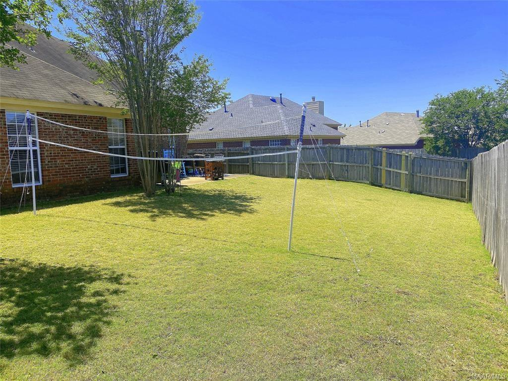 1923 Chancellor Ridge Road, Prattville, Alabama, 4 Bedrooms Bedrooms, ,2 BathroomsBathrooms,Residential,For Sale,Chancellor Ridge,474805