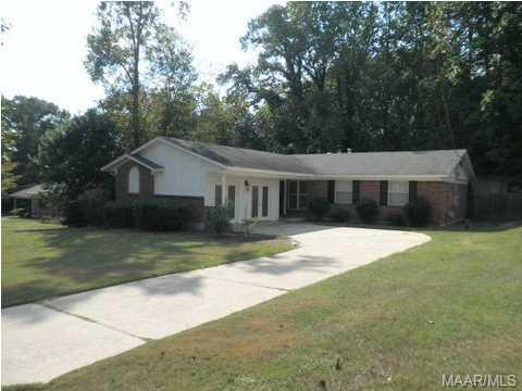 108 Oakland Drive, Prattville, Alabama, 3 Bedrooms Bedrooms, ,2 BathroomsBathrooms,Residential,For Sale,Oakland,474917