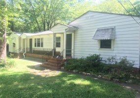 3469 Southview Avenue, Montgomery, Alabama, 2 Bedrooms Bedrooms, ,1 BathroomBathrooms,Rental,For Sale,Southview,474961