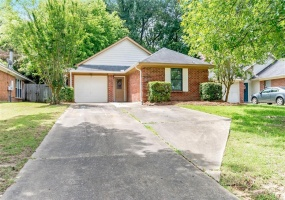 189 Burbank Drive, Montgomery, Alabama, 3 Bedrooms Bedrooms, ,2 BathroomsBathrooms,Rental,For Sale,Burbank,474967