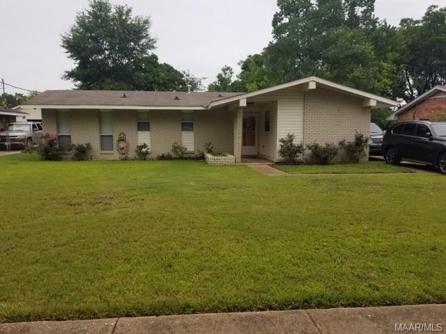 5773 Roxboro Drive, Montgomery, Alabama, 3 Bedrooms Bedrooms, ,2 BathroomsBathrooms,Rental,For Sale,Roxboro,474848