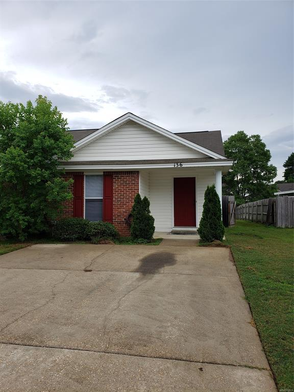 136 Jamestown Loop, Millbrook, Alabama, 2 Bedrooms Bedrooms, ,2 BathroomsBathrooms,Rental,For Sale,Jamestown,474978