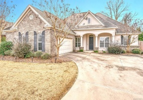9248 Whispine Court, Montgomery, Alabama, 4 Bedrooms Bedrooms, ,3 BathroomsBathrooms,Rental,For Sale,Whispine,474994