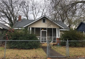 320 Capitol Parkway, Montgomery, Alabama, 3 Bedrooms Bedrooms, ,1 BathroomBathrooms,Residential,For Sale,Capitol,474952