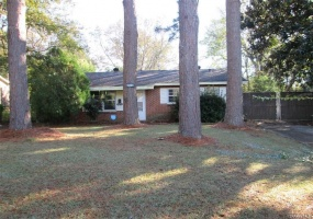 1624 CROUSON Street, Montgomery, Alabama, 3 Bedrooms Bedrooms, ,2 BathroomsBathrooms,Residential,For Sale,CROUSON,474953