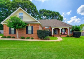 1154 Old Ware Road, Wetumpka, Alabama, 4 Bedrooms Bedrooms, ,2 BathroomsBathrooms,Residential,For Sale,Old Ware,476077