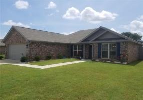 628 George Drive, Prattville, Alabama, 4 Bedrooms Bedrooms, ,2 BathroomsBathrooms,Residential,For Sale,George,476080
