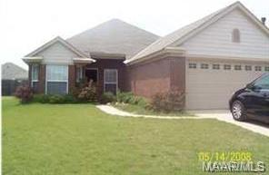 9220 SILVERBERRY Court, Montgomery, Alabama, 3 Bedrooms Bedrooms, ,2 BathroomsBathrooms,Rental,For Sale,SILVERBERRY,474966