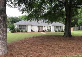 6649 HOLLIS Drive, Montgomery, Alabama, 4 Bedrooms Bedrooms, ,3 BathroomsBathrooms,Residential,For Sale,HOLLIS,476061